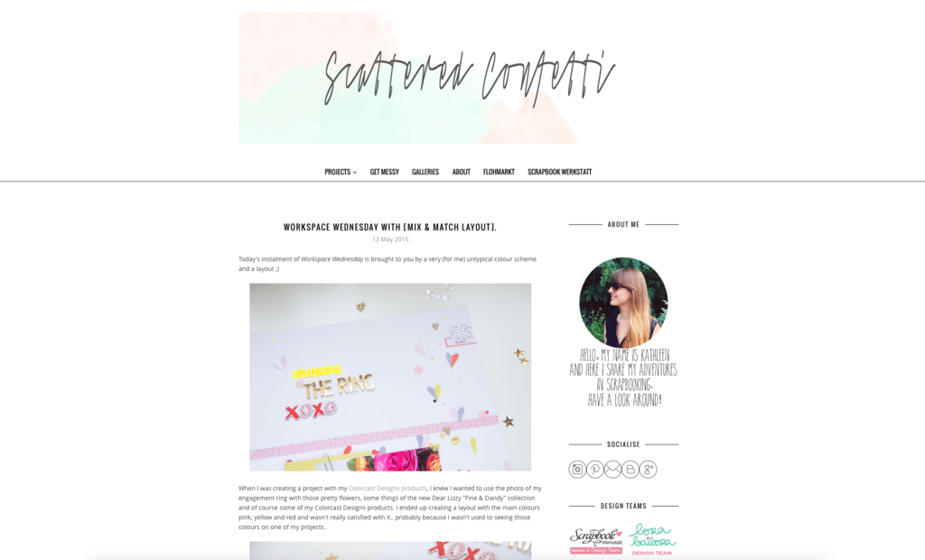 Welcome, To My New Ish And Improved Blogspace. I Have Been Thinking About  Transitioning My Blog From Blogger To WordPress For A While Now, But Just  Never ...