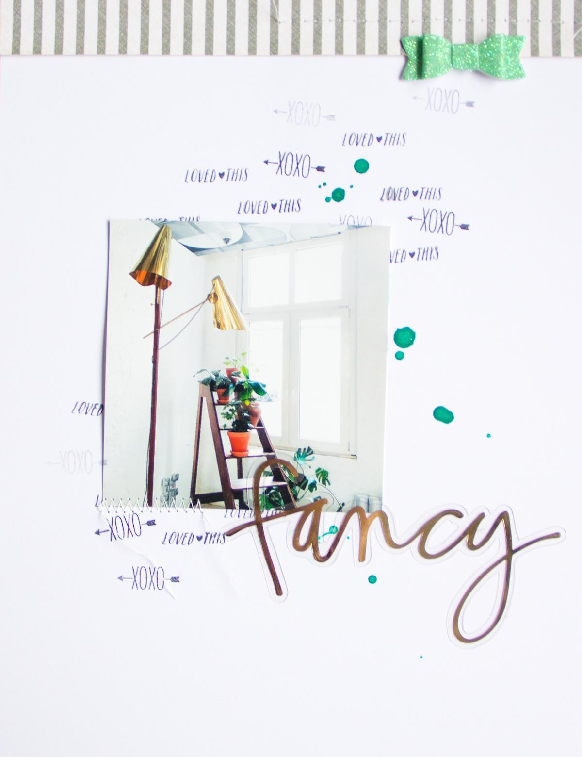 Fancy by ScatteredConfetti.