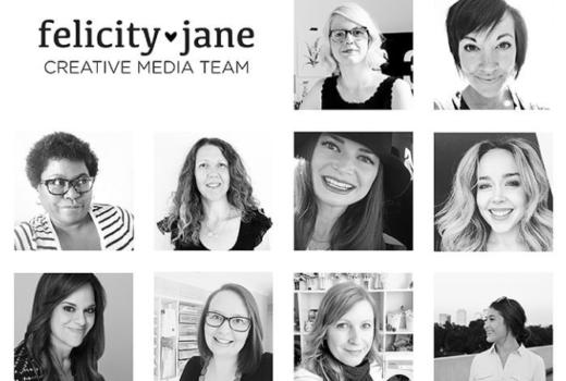 Felicity Jane Creative Media Team