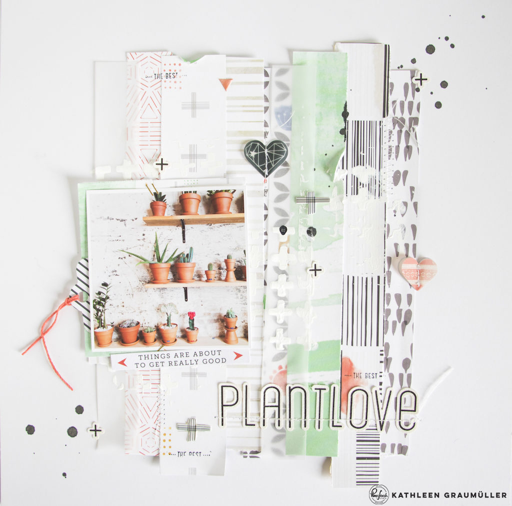 Plantlove by ScatteredConfetti.