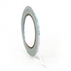 Permanent Clear Double Sided Tape 1/8