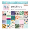 Maggie Holmes Sunny Days 12x12 Paper Pad